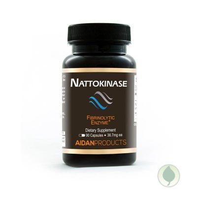 Aidan-Products-Nattokinase™-90-Capsules