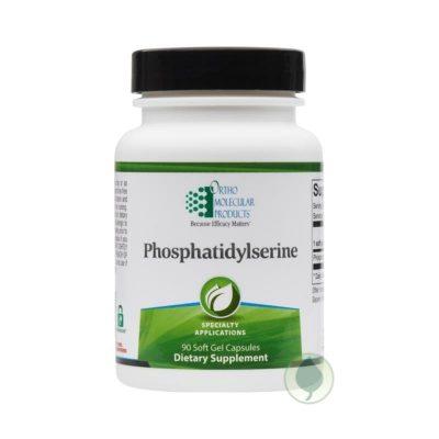 Phosphatidylserine-Ortho-Molecular-Products