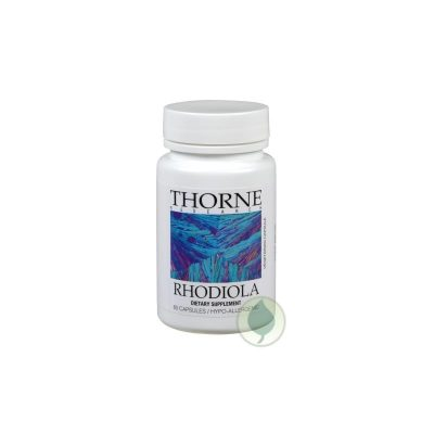 Thorne-Research-Rhodiola-60-Veg-Capsules