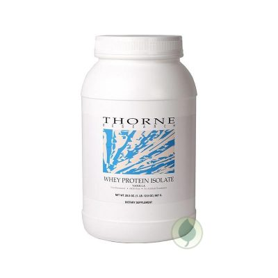Thorne-Research-Whey-Protein-Isolate-Vanilla-28.5-oz-807-g