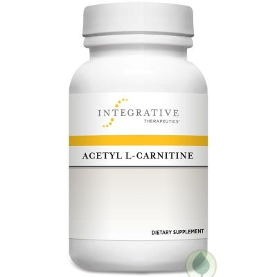 Acetyl-L-Carnitine-Integrative-Therapeutics