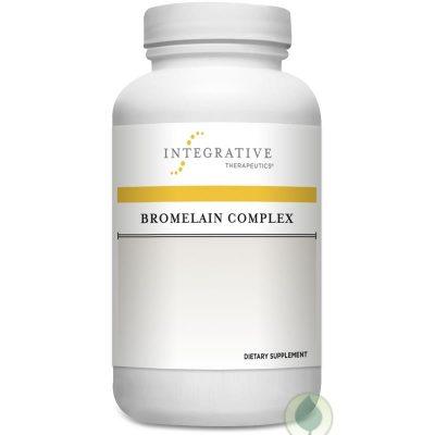 Bromelain-Complex-Integrative-Therapeutics