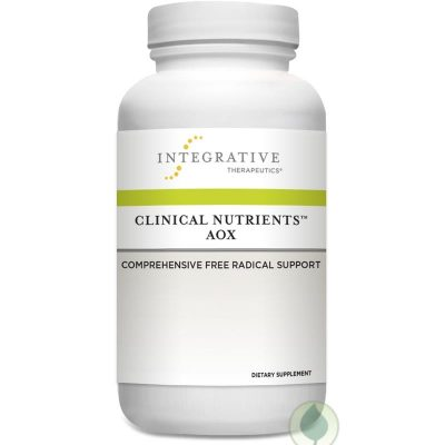 Clinical-Nutrients-AOX-Integrative-Therapeutics