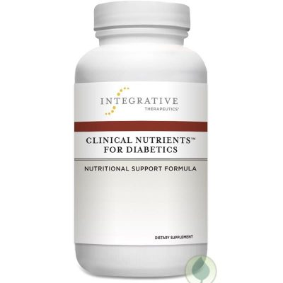 Clinical-Nutrients-for-Diabetics-Integrative-Therapeutics